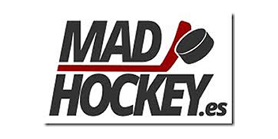 image of mad Hockey logo